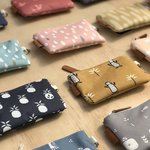 Fresk portemonnaies van rPET