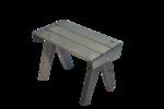 Granny Side Table van Ecofurn