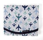 KeepLeaf lunch verpakking met vliegtuigjes
