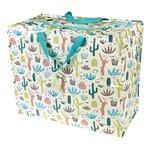 XL jumbo bag Desert in bloom rPET