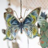 Imbarro hanging butterfly Planey Greenpicnic
