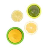 Food Huggers Citrus Savers siliconen afsluiters voor fruit