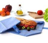 Boc 'n' roll eco blue foodwrap