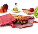 Foodwrap red Boc n roll