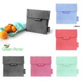 SnacknGo Snack bag diverse kleuren