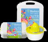 Biodora producten bioplastic