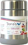 Doras dubbelwandige thermos lunchbox van RVS