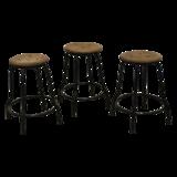 Drie Warung stool original