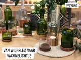 gerecycled glas Fairtrade Greenpicnic