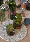 Greenpicnic gerecycled glas Fairtrade