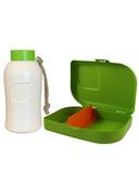 Ajaa PLA lunchverpakkingen van bioplastic