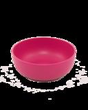 Ajaa schale pink, roze bioplastic kom verkrijgbaar bij GreenPicnic