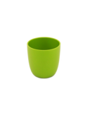 Ajaa groene drinkbeker 200ml verkrijgbaar bij verkooppunt GreenPicnic