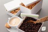 GreenPicnic verkoopt Ajaa Naturboxen van bioplastic