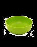 GreenPicnic - Ajaa schale Lime, groene bioplastic kom voor ontbijt of een duurzame snack