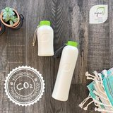 Ajaa PLA bioplastic drinkflessen