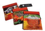I-Was lunchzakje van gerecyclede plastic rijstzakken Greenpicnic