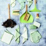 GreenPicnic  verkooppunt van duurzame Point Virgule schoonmaak producten