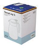 Cabanaz dubbelwandige vintage thermal jug in kartonnen verpakking