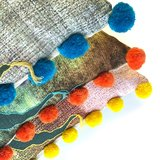 Imbarro Cushions Costa Greenpicnic