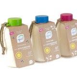 Ajaa PLA flesjes voor kids van bio plastic - PureKids Bottle bij GreenPicnic