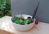 GreenPicnic - Boost Bowl 2000ml Coconut White van Zuperzozial