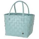 Handed By shopper Paris Dusty Turquoise GreenPicnic