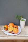 Coconut White duurzaam servies van bioplastic - Zuperzozial verkooppunt GreenPicnic