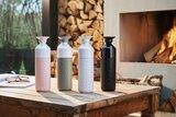 De DOpper insulated dubbelwandige flessen Greenpicnic