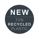 Handed By artikelen van gerecycled plastic duurzaam en eerlijk