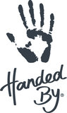 Handed By Logo