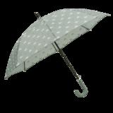 Fresk rPET paraplu Hedgehog - GreenPicnic