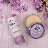 We Love the Planet Lovely Lavender deodorant stick - GreenPicnic