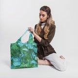 Ecozz ecoshopper Waterlelies Monet