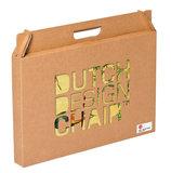 Dutch Design Chair Japanese Blossom in doos