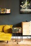 Dutch Design Brand Golden Still Life - GreenPicnic