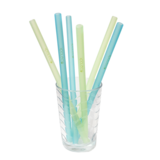 GreenPicnic herbruikbare silicone rietjes van Kooleco