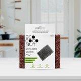 Milieuvriendelijke schuursponzen krasvrije van EcoCoconut
