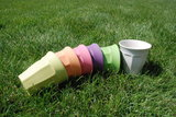 GreenPicnic Cupful of colour van Zuperzozial