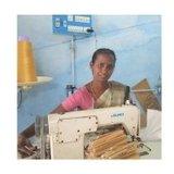 Fairtrade productie gerecyclede theezakken