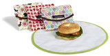 keep leaf reusable foodwrap, lunchwrap