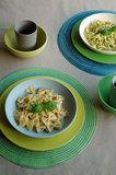 Zuperzozial bamboe serviesgoed