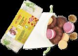 AH Table fruit en notenzakje van biologisch katoen