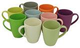 Zuperzozial lean back mug in alle kleuren