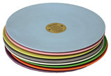 Zuperzozial Large Bite Plate diverse kleuren