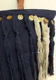 Imbarro tas Dalia donkerblauw