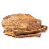 Olijfhout producten van Natural Luxury bij GreenPicnic