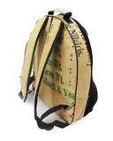 Achterkant Ragbag Backpack rugzak