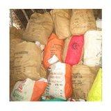 Ragbag theezakken voor Fairtrade tassen