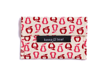 KeepLeaf lunchbag M NewFruit, fairtrade lunchzakje